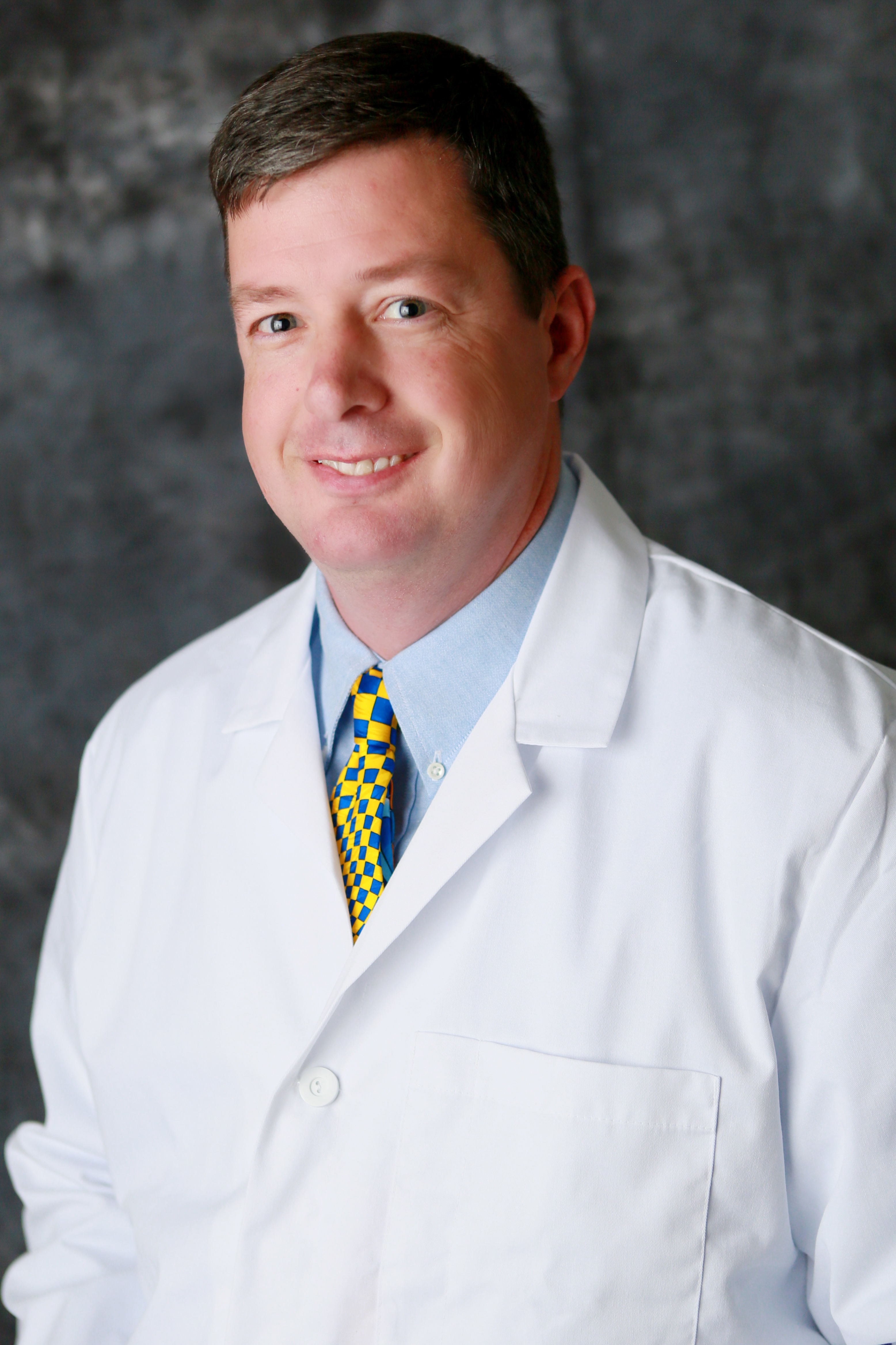 Photo of Chris Stansell, MSN, APRN, FNP-C, CFN, CTRN, CCRN, CFRN