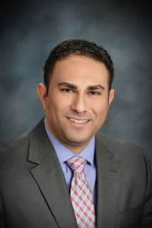 Photo of Daniel Daneshfar, MD